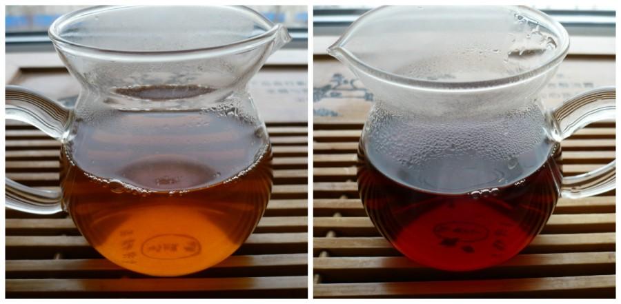 Чай пуэр шу свойства