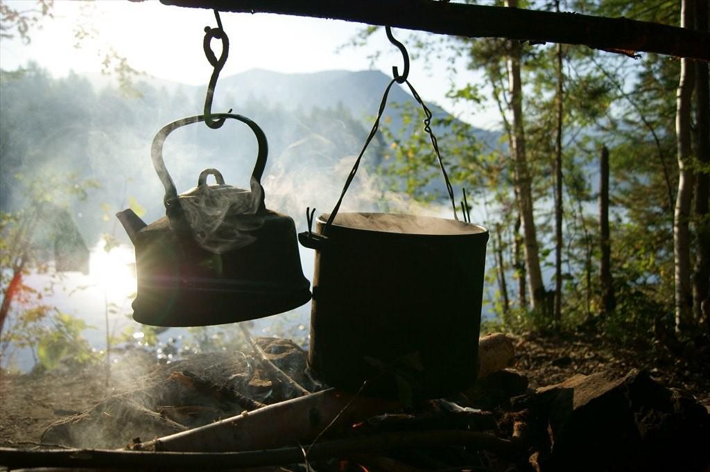 Как правильно приготовить воду для чая