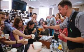 Превью записи ««Чай 2015» в Циндао»