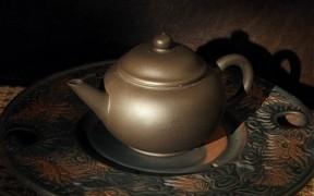 Миниатюра материала «Заварочный чайник»