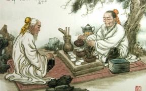 Превью записи «Чай как искусство»