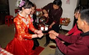 Чайные обычаи Ханчжоу