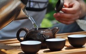 Превью записи «Как правильно заваривать чай»