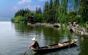 Конкурс чая в Ханчжоу