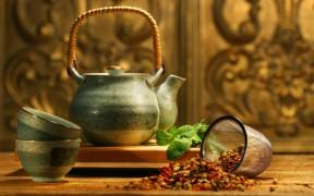 Превью записи «Полезные свойства чая»