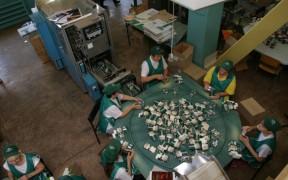 Превью записи «Производство фасованного чая в России сократилось на 31,2%»