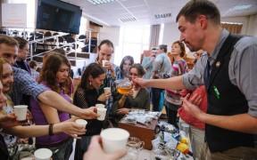 Российская чайно-кофейная ярмарка