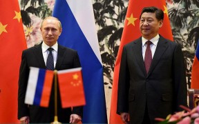 Шелковый путь от Китая до России