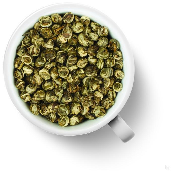 Чай белый жемчуг