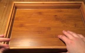 Превью записи «Как сделать чабань своими руками»